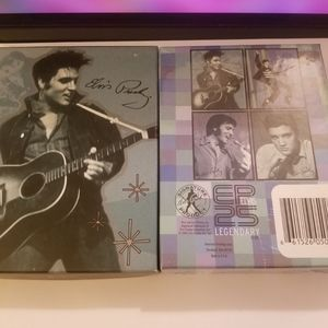 Elvis Presley Note Cards -  12 New in Box